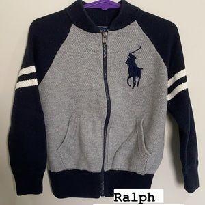 Ralph boys
